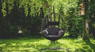 4 способа сделать двор в частном доме максимально комфортным